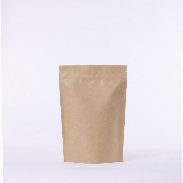 Home compostable pouches made from NatureFlex™, compostable packaging