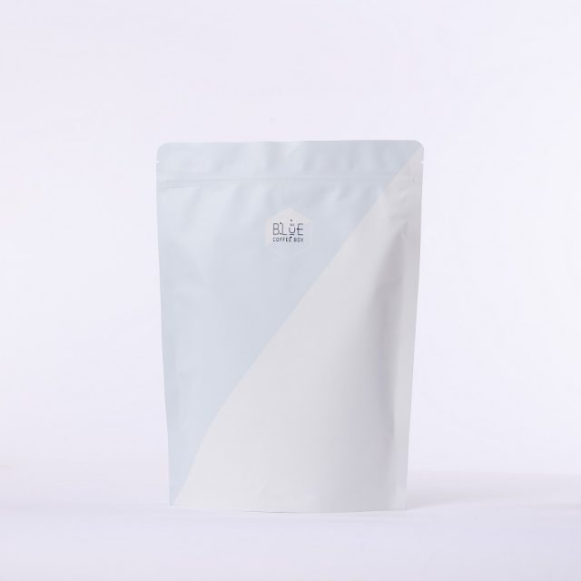 printed home compostable pouches