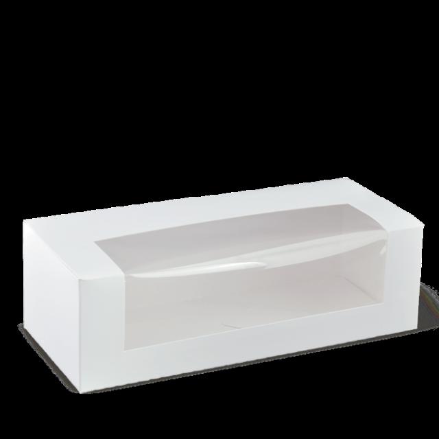 10 inch long patisserie box