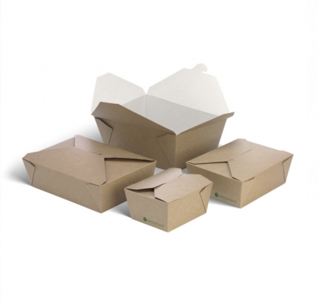 paper lunch boxes