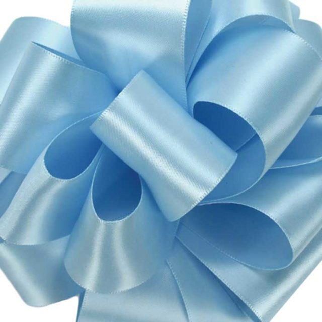 ribbon blue