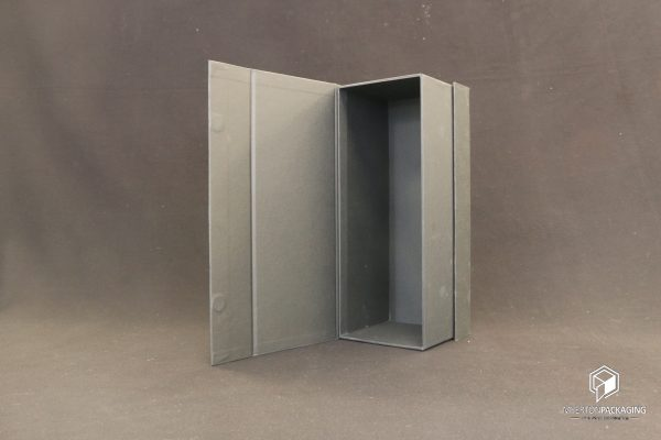 single wine rigid boxes