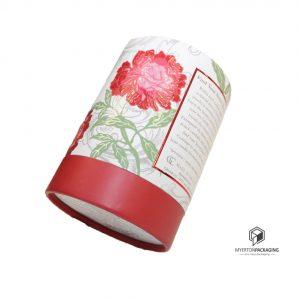 cylinder box