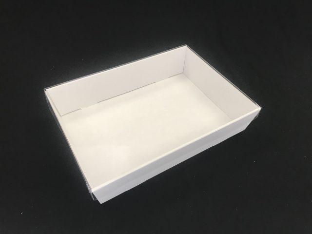 catering tray medium