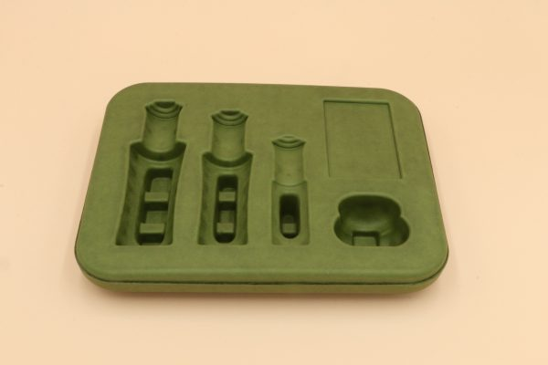 sugarcane box with insert