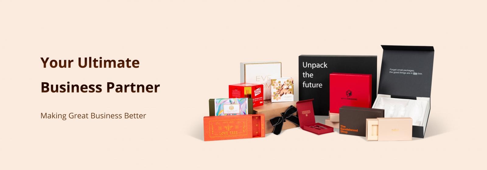 Myerton Packaging Boxes